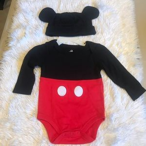"Disney "" Mickey Mouse """